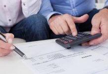 income tax update