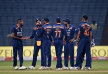 India beat England
