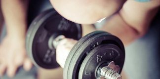 Don't Make These Mistakes In Gym