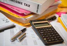 Five Rules of Income tax