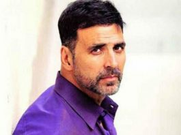 Actor Akshhay Kumar
