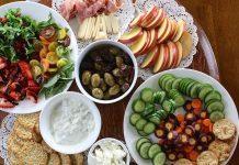 Immunity Booster Diet