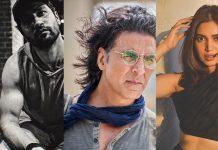 Corona's havoc in Bollywood