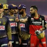 KKR and RCB