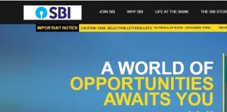 SBI SCO Recruitment 2021