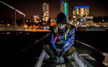 Night Shift Job